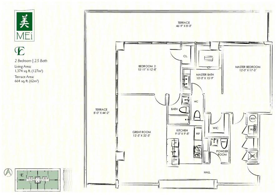 MEi - Floorplan 2