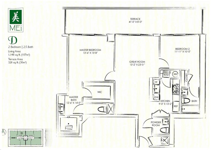 MEi - Floorplan 3