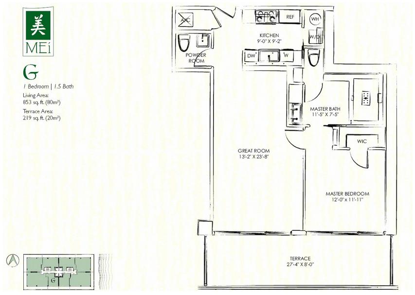 MEi - Floorplan 4