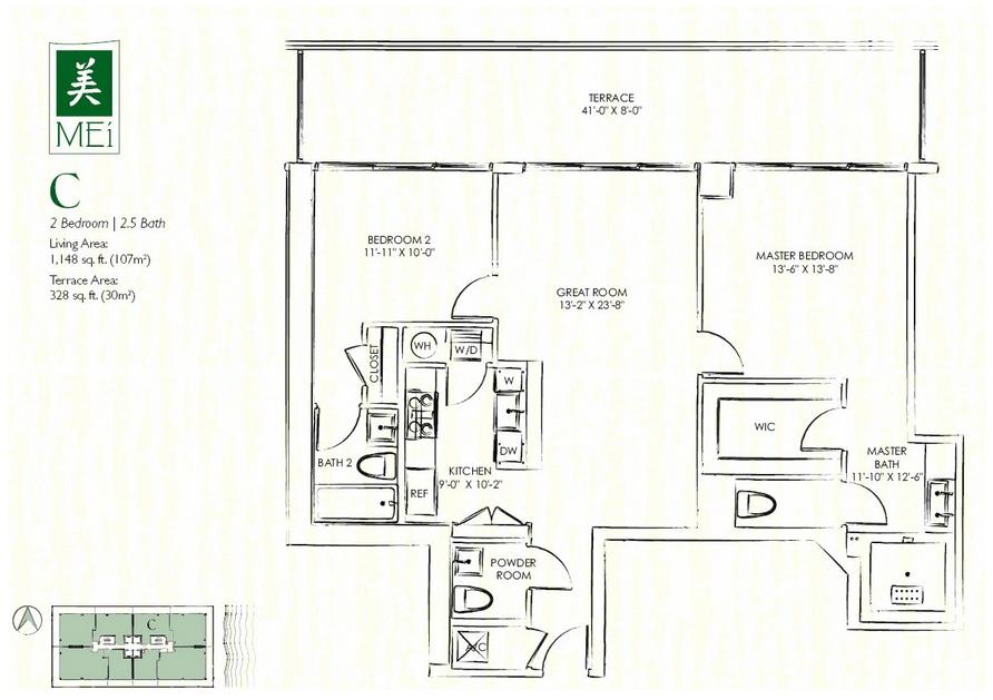 MEi - Floorplan 5