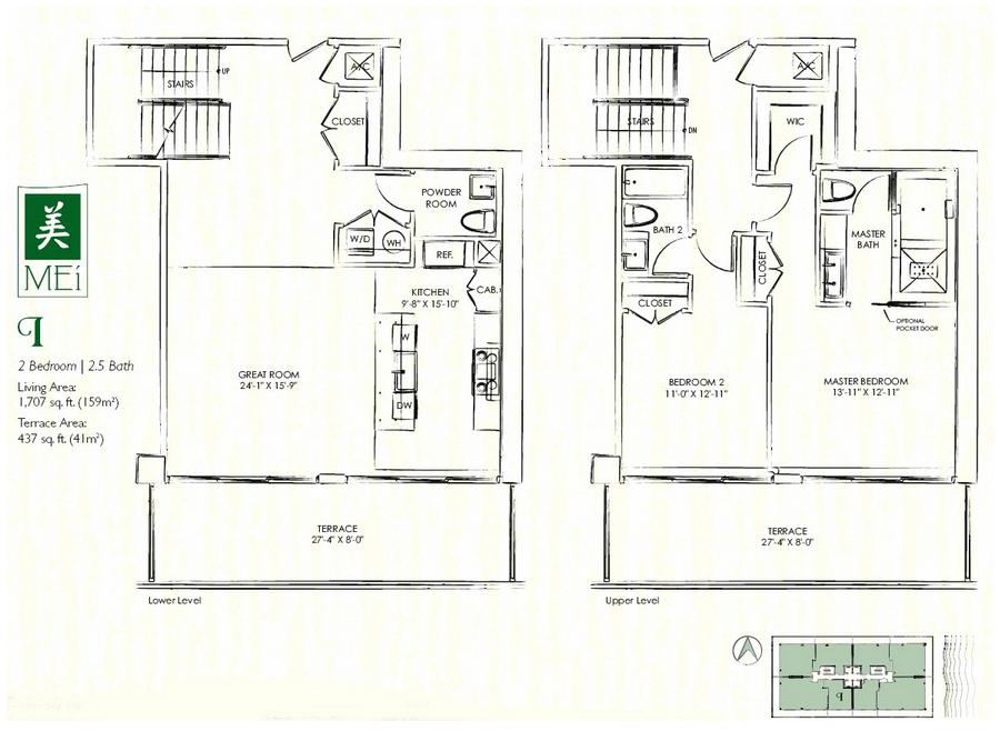 MEi - Floorplan 6