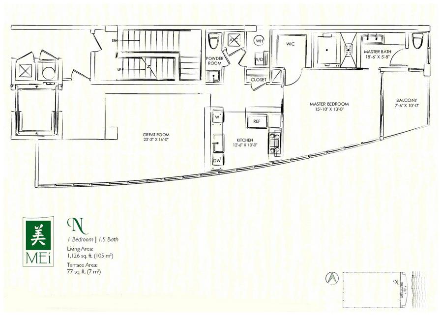 MEi - Floorplan 11