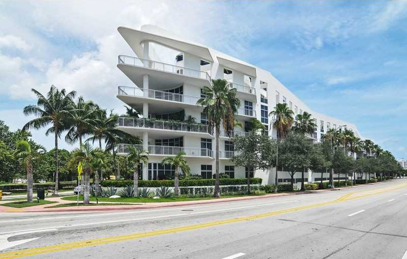 Meridian Lofts Miami Beach
