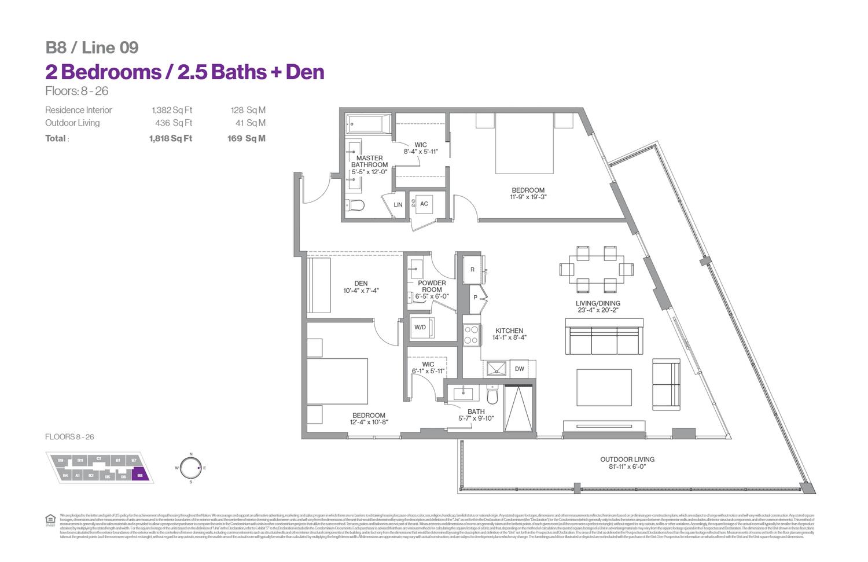 Metropica - Floorplan 10