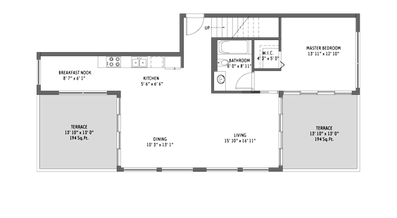 Midtown 2 - Floorplan 6