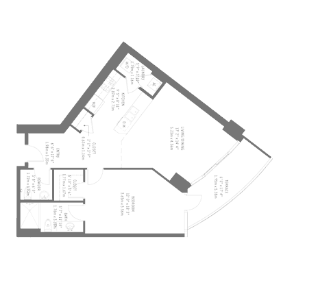 Midtown 4 - Floorplan 4