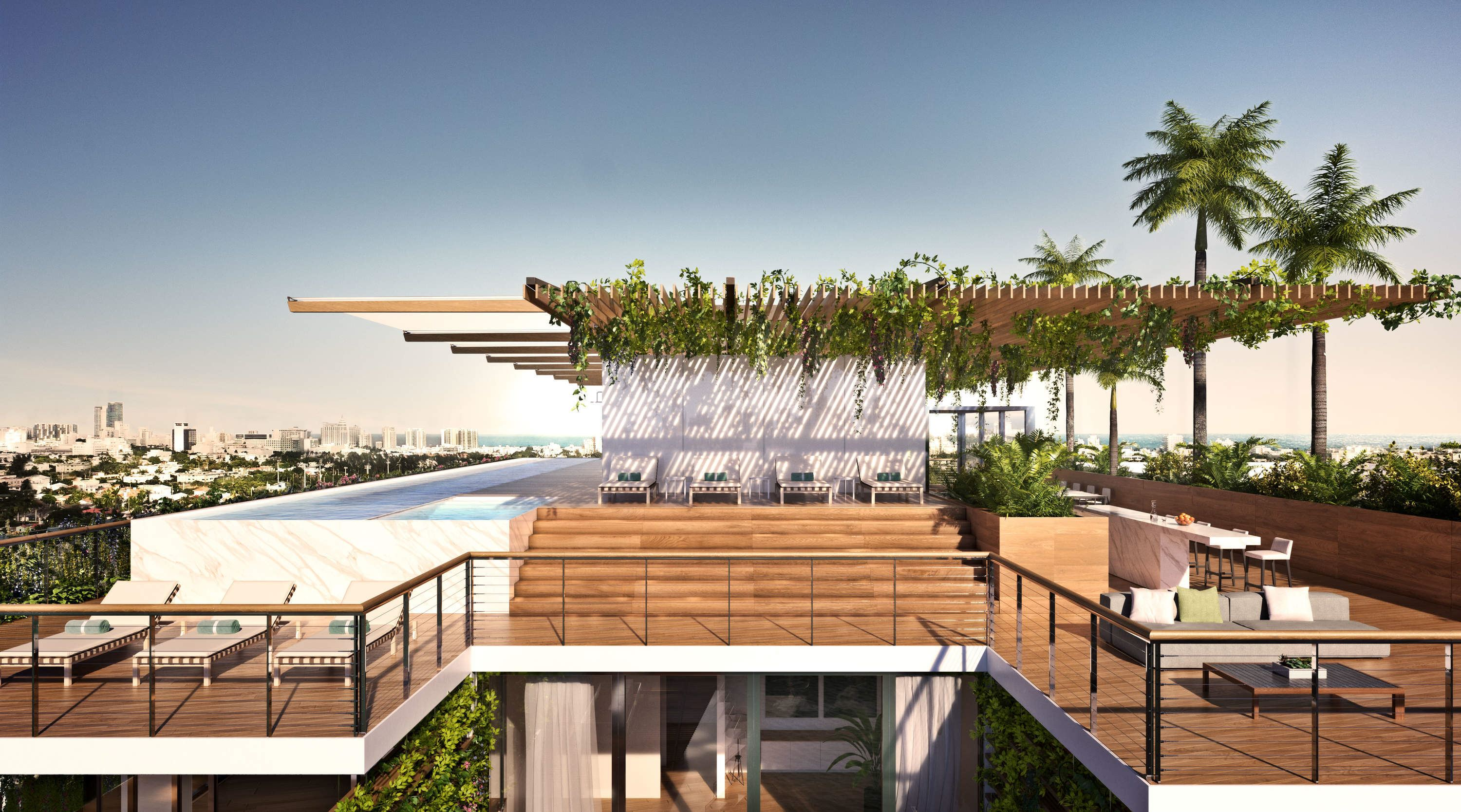Monad Terrace Miami Beach