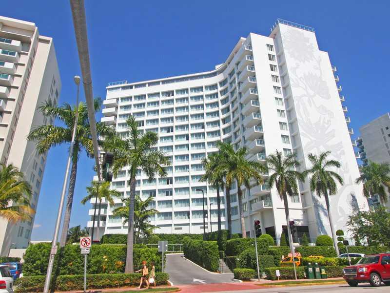 Mondrian South Beach Miami Beach