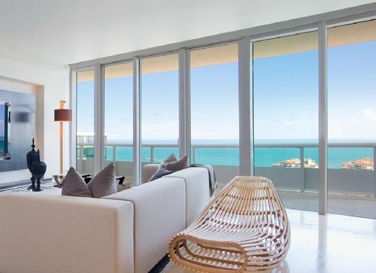Murano At Portofino Miami Beach