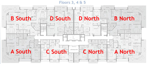 Nautica - Floorplan 2