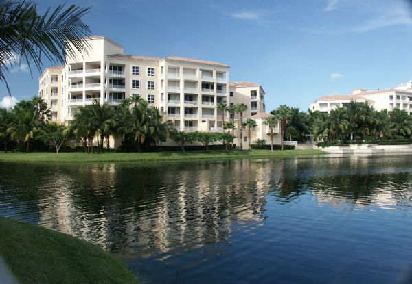 Ocean Club Lake Villa 1 - Image 3
