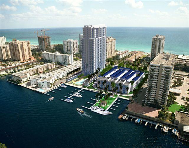 Ocean Marine Yacht Club - Image 1