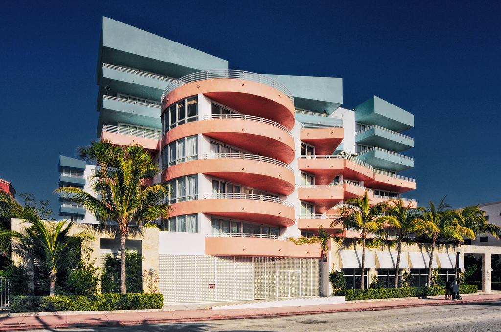 Ocean Place East Miami Beach