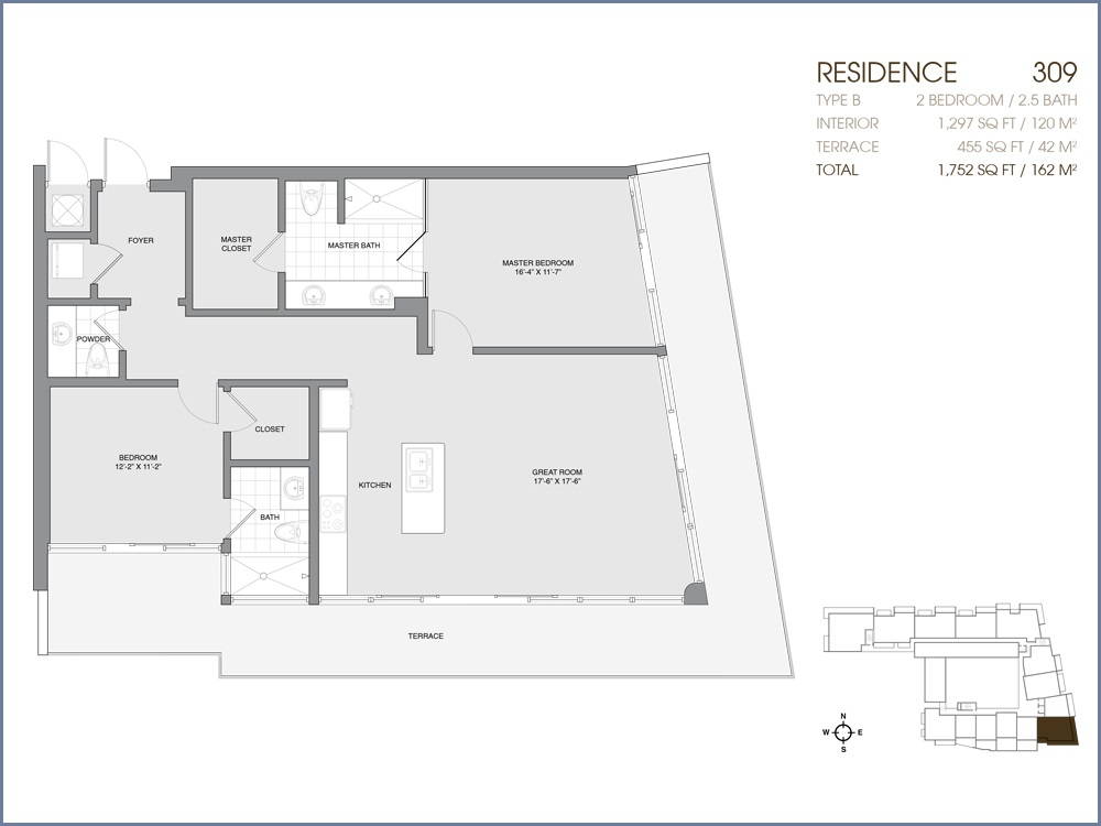 Palau Sunset Harbour - Floorplan 24