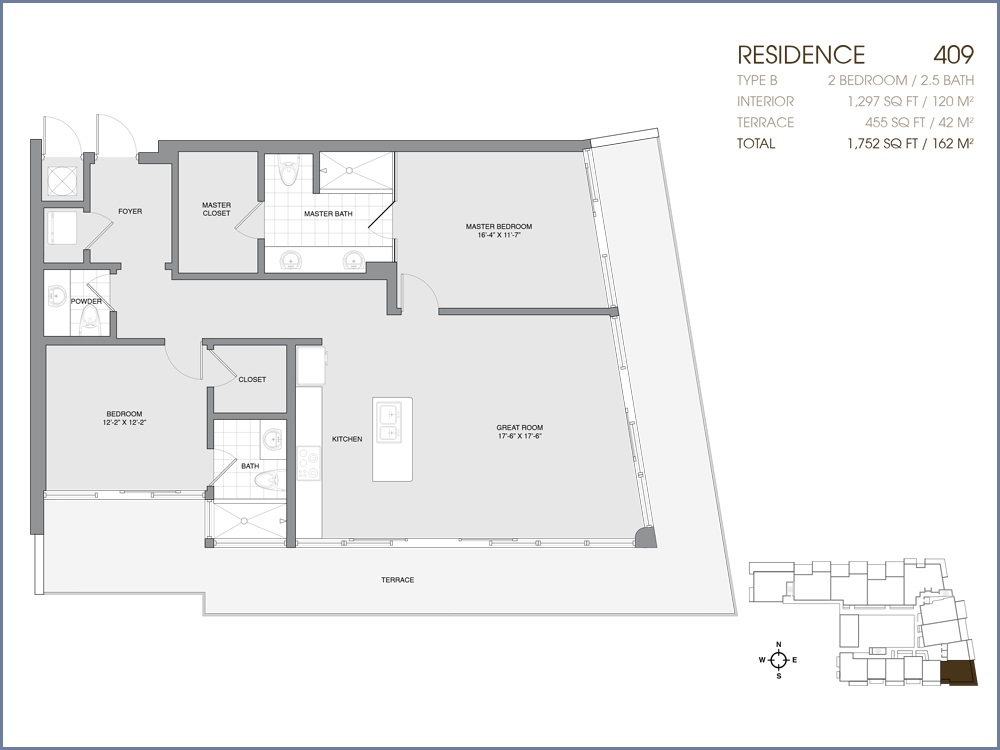 Palau Sunset Harbour - Floorplan 29