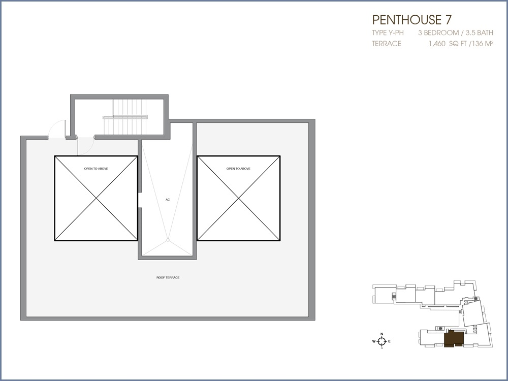 Palau Sunset Harbour - Floorplan 41