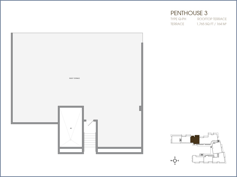Palau Sunset Harbour - Floorplan 42