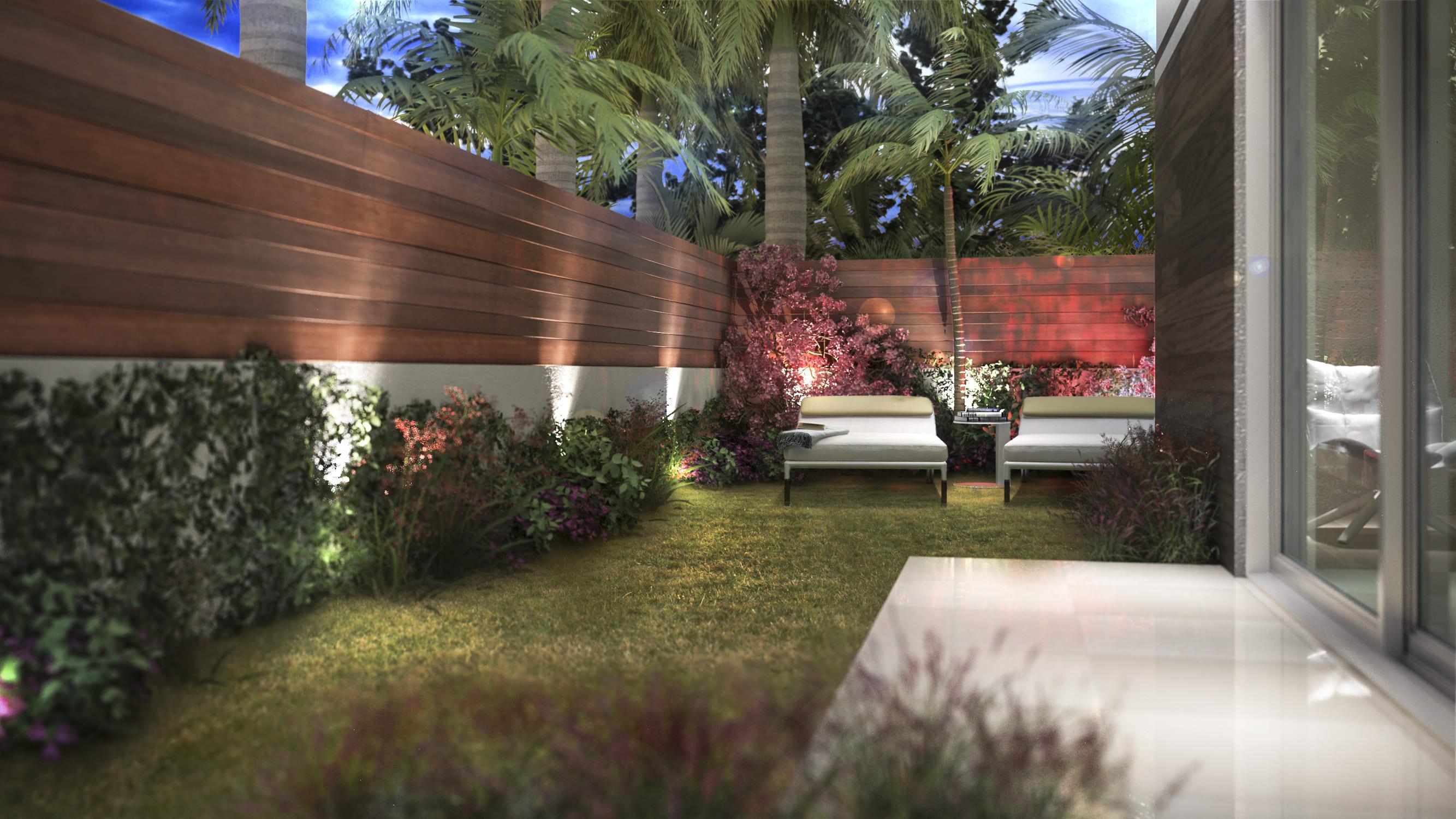 Palm Villas - Image 1