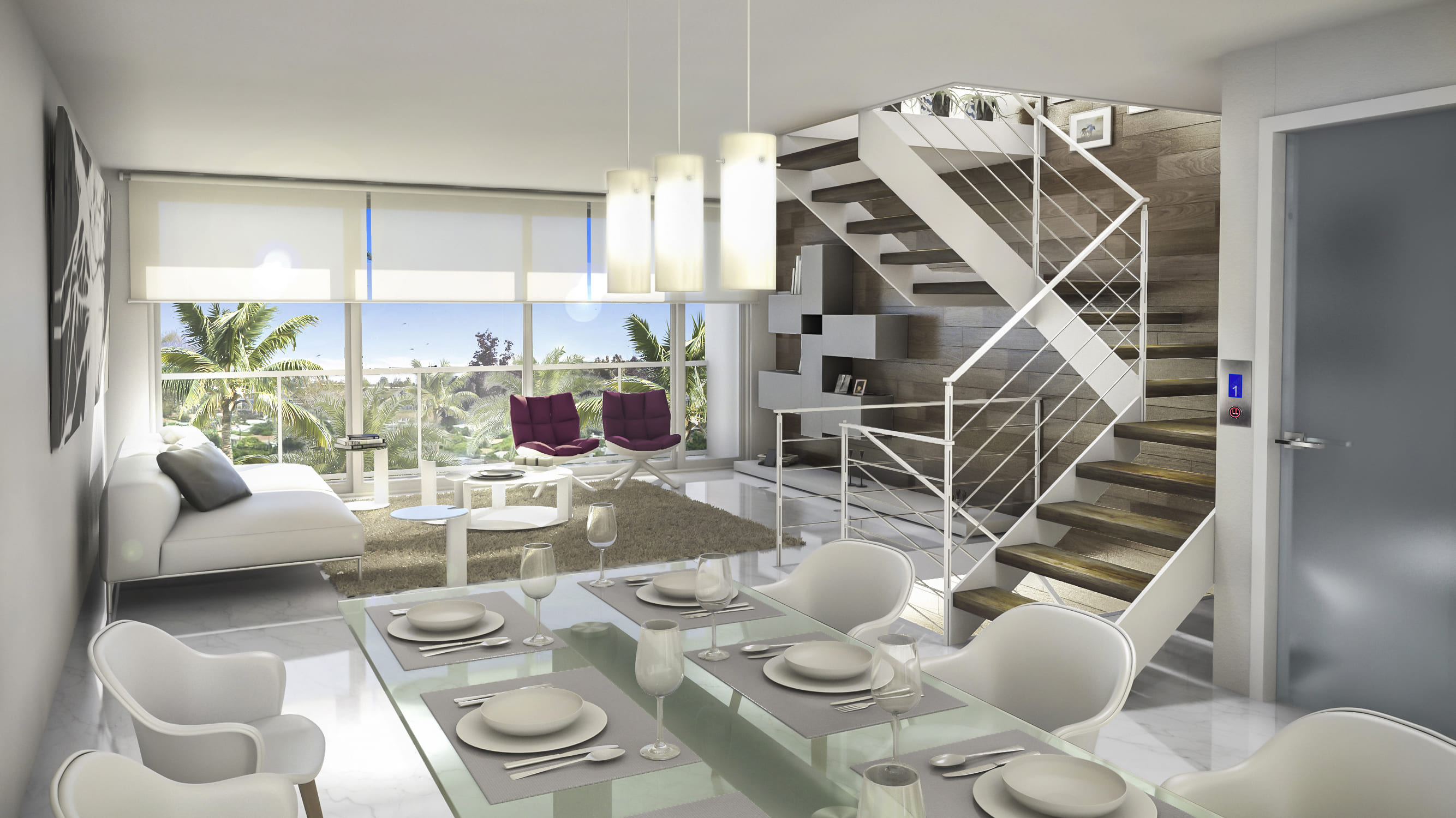 Palm Villas - Image 3