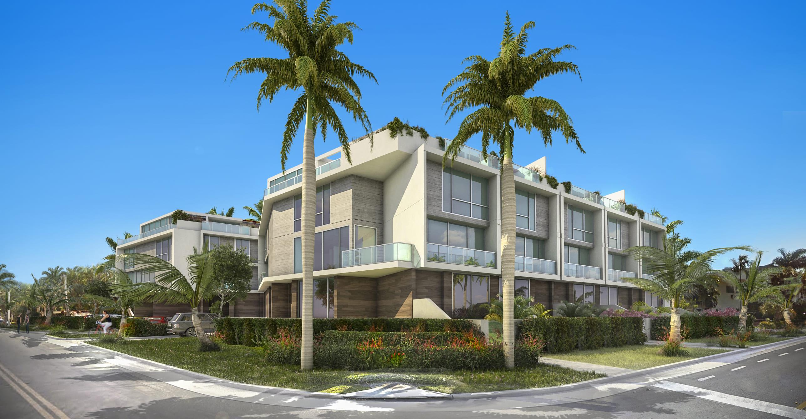 Palm Villas - Image 10