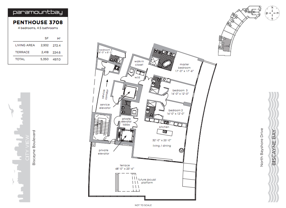 Paramount Bay - Floorplan 9