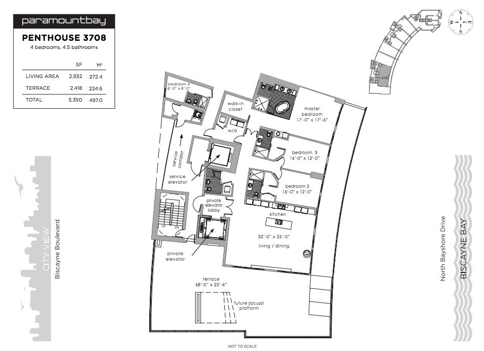 Paramount Bay - Floorplan 9