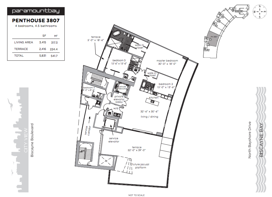 Paramount Bay - Floorplan 11