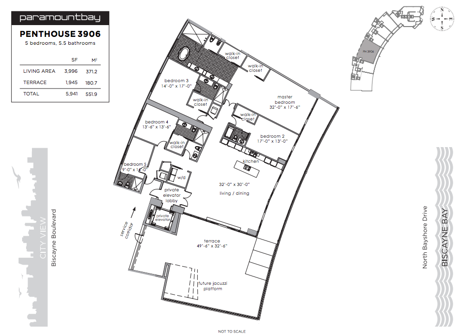 Paramount Bay - Floorplan 12