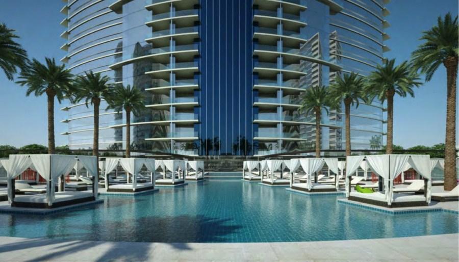 Paramount Miami Worldcenter - Image 28