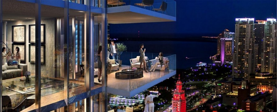 Paramount Miami Worldcenter - Image 36