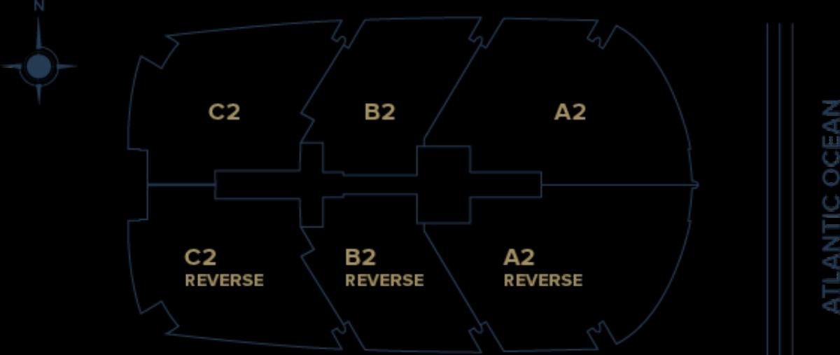 Paramount Residences - Floorplan 1