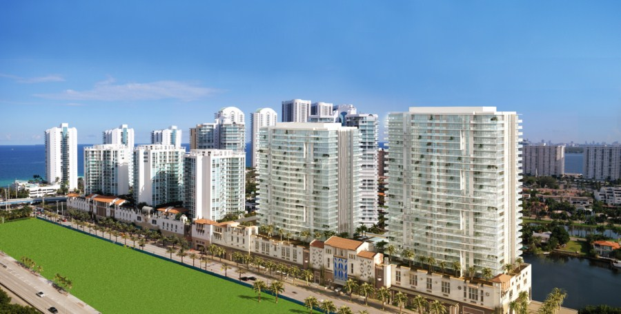 Parque Towers - Image 5