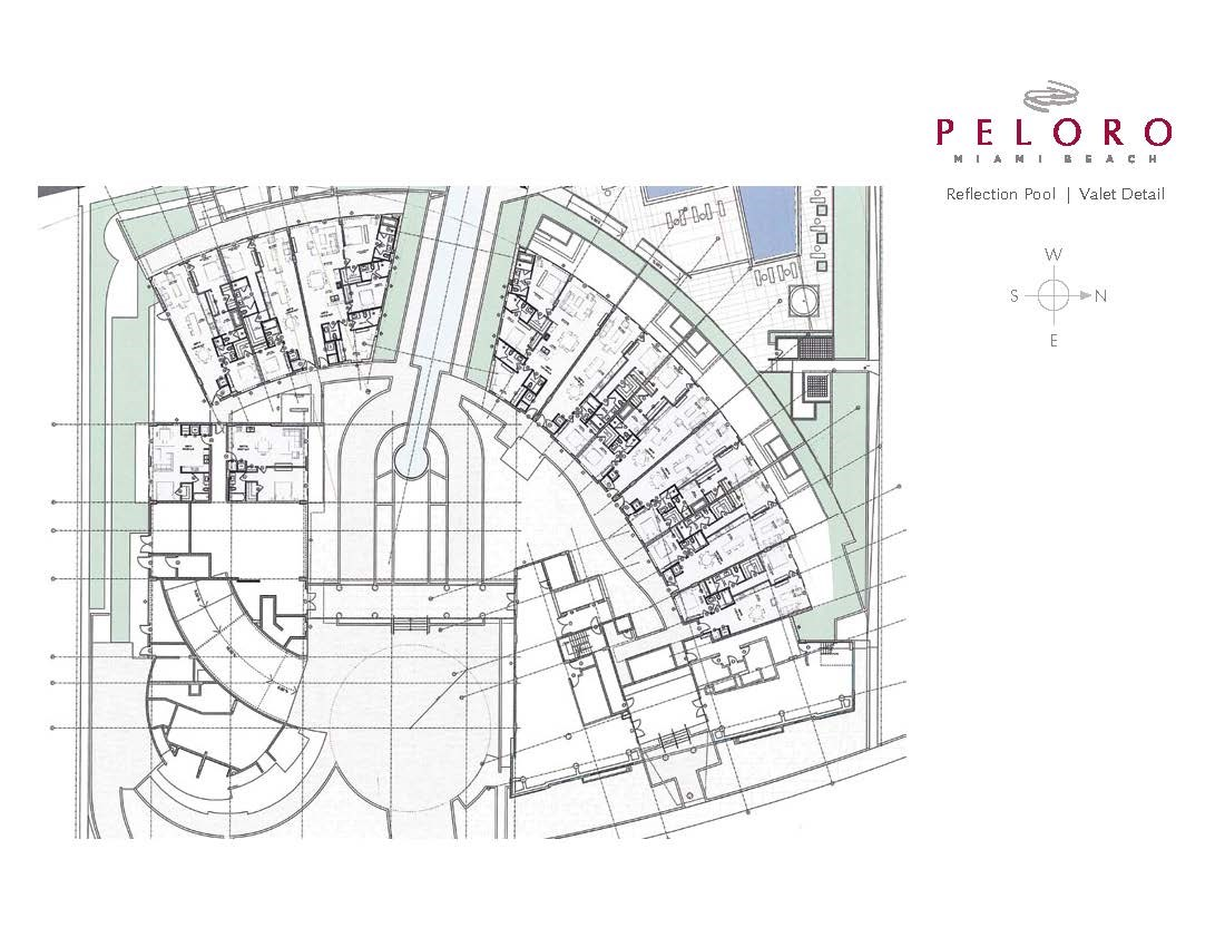 Peloro - Floorplan 1