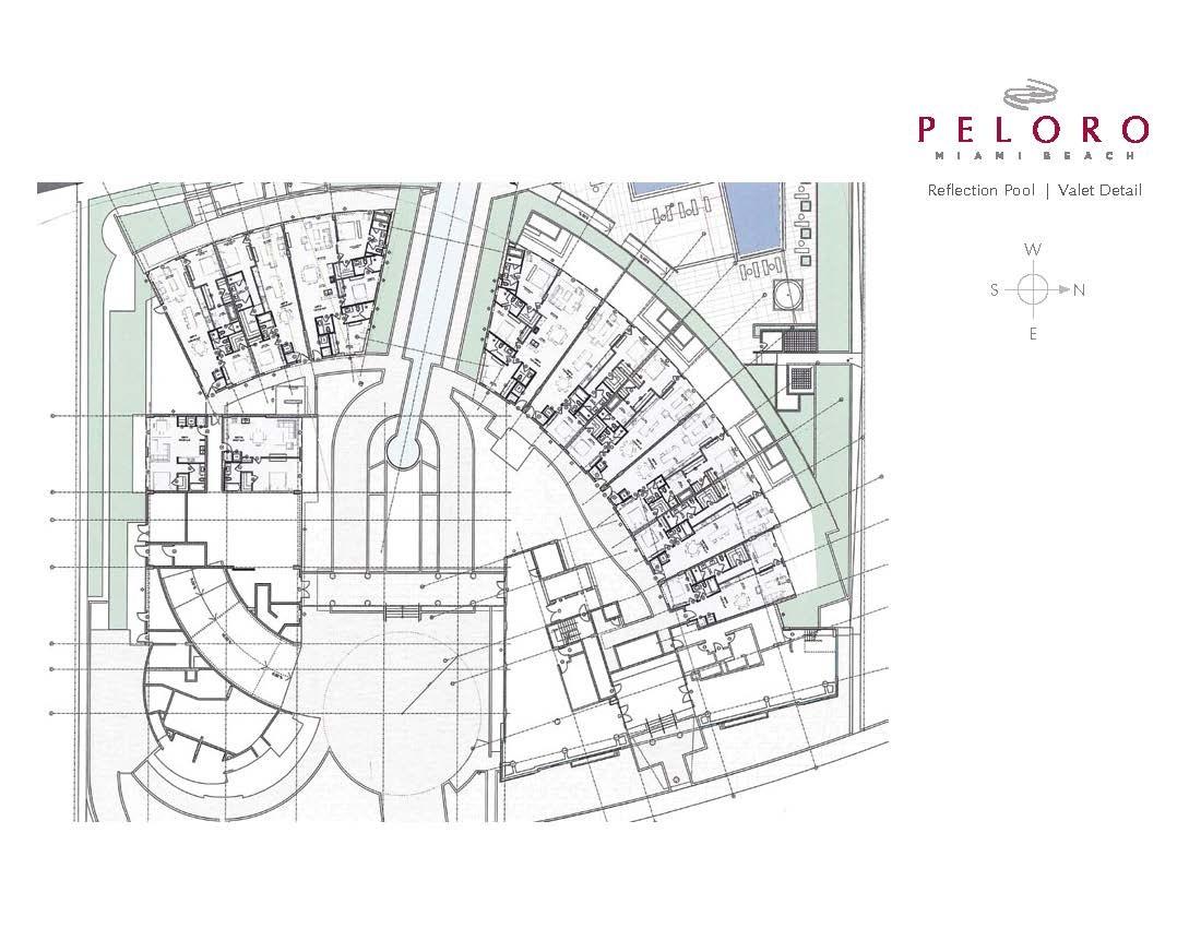 Peloro - Floorplan 1