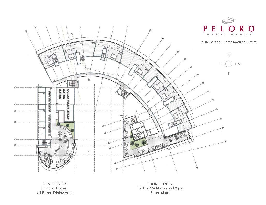 Peloro - Floorplan 3