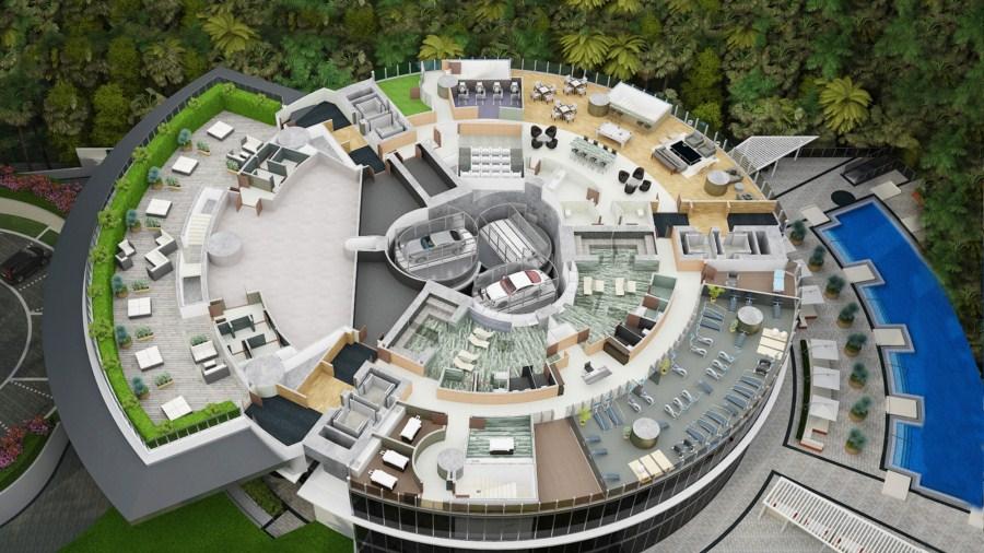 Porsche Design Tower - Image 2
