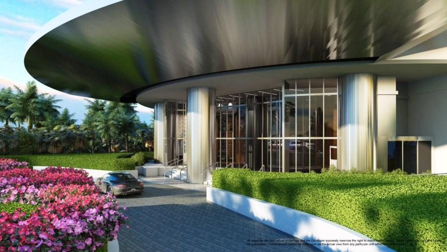 Porsche Design Tower - Image 3
