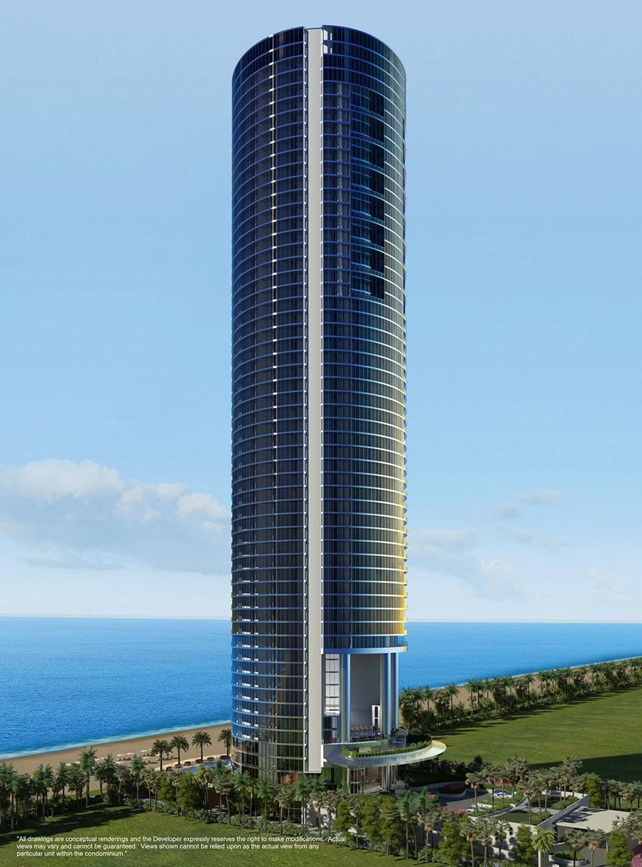 Porsche Design Tower - Image 4