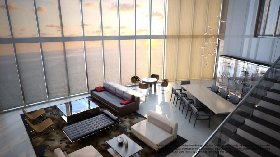 Porsche Design Tower - Image 6