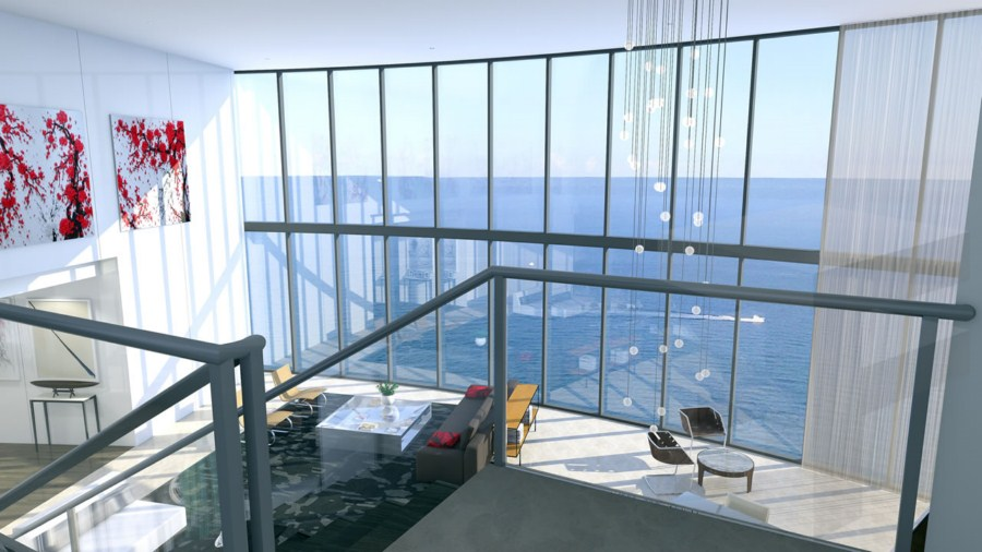 Porsche Design Tower - Image 8
