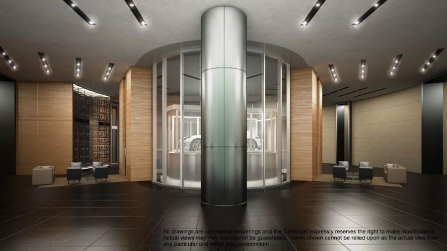 Porsche Design Tower - Image 24
