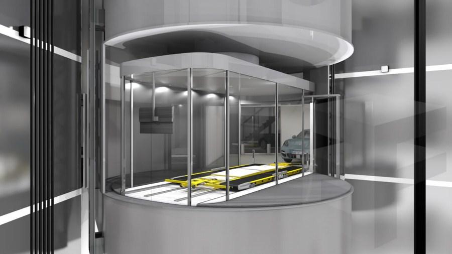 Porsche Design Tower - Image 25