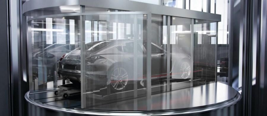 Porsche Design Tower - Image 26