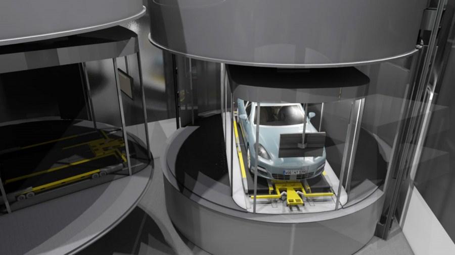 Porsche Design Tower - Image 27