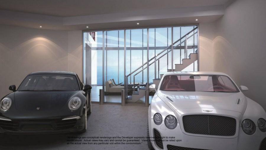 Porsche Design Tower - Image 28