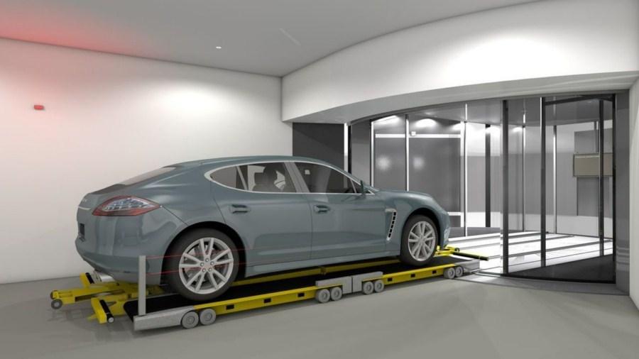 Porsche Design Tower - Image 29