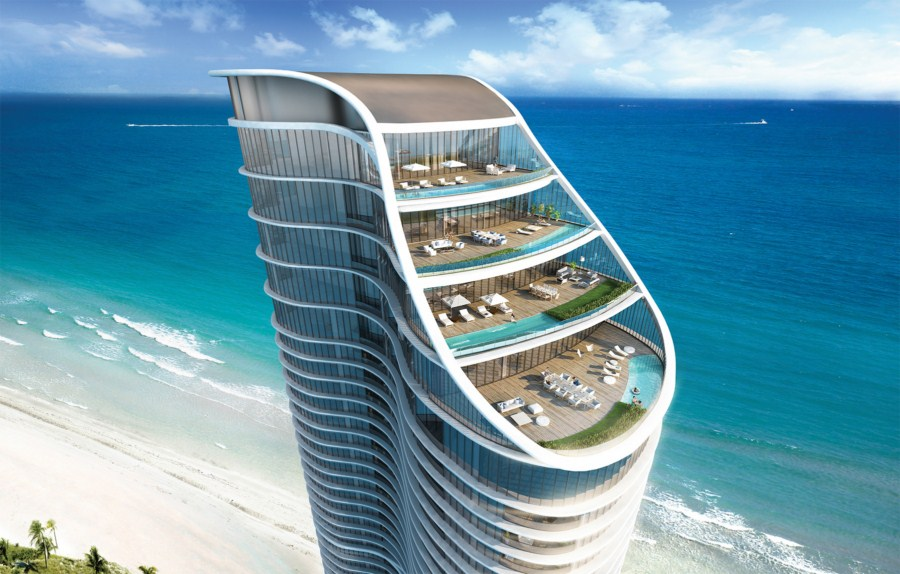 Ritz-Carlton Residences Sunny Isles Beach - Image 1