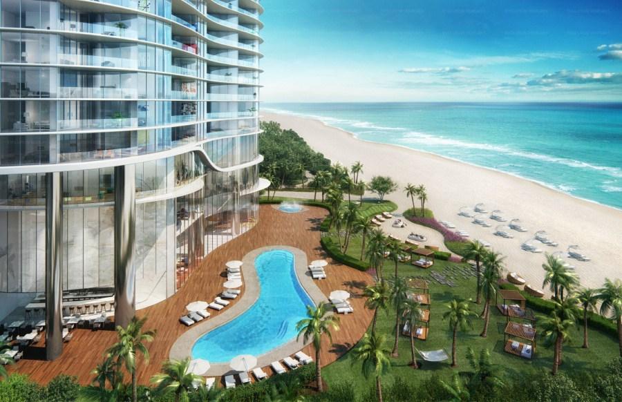 Ritz-Carlton Residences Sunny Isles Beach - Image 2