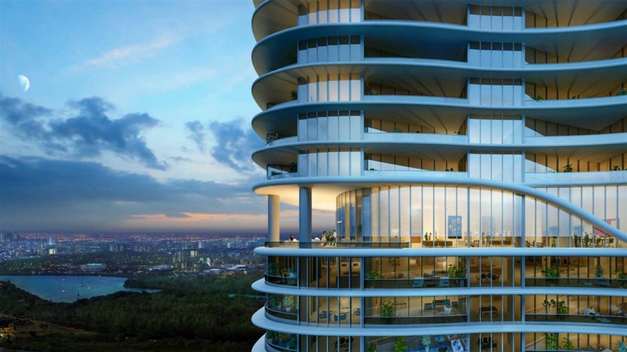 Ritz Carlton Residences Sunny Isles Beach New Condos For