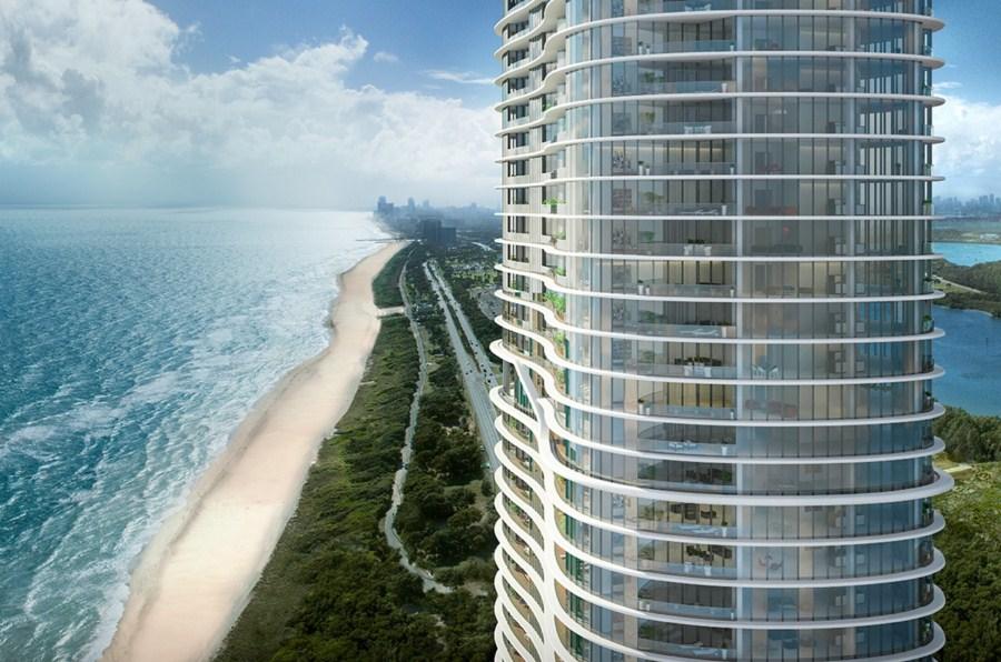 Ritz-Carlton Residences Sunny Isles Beach - Image 4
